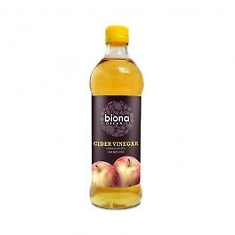 Biona - aceto di sidro biologico 500ml