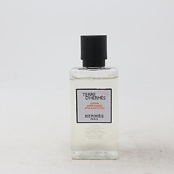 Hermes Terre D'hermes After-Shave Lotion  1.35oz/40ml New Without Box