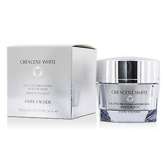Crescent White Full Cycle Brightening Moisture Cream 50ml or 1.7oz
