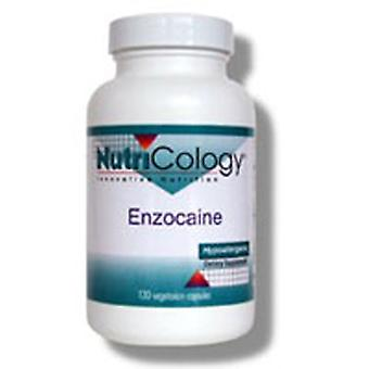 Nutricology/ Allergy Research Group Enzocaine, 120 Vcaps