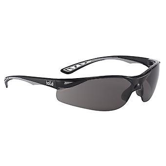 Bolle Safety ILUKA Safety Glasses - Smoke