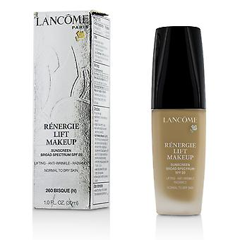 Renergie ascenseur maquillage spf20 # 260 bisque (n) (version us) 209243 30ml/1oz