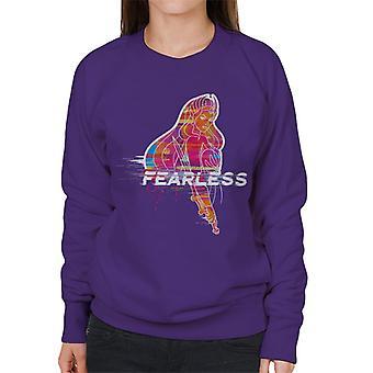 She-Ra Fearless Women's Sweatshirt