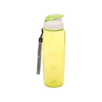 Lock N Lock Tritan Sports Bottle 700ml Green ABF722G