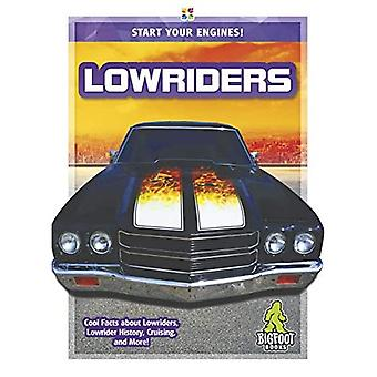 Start Your Engines!: Lowriders
