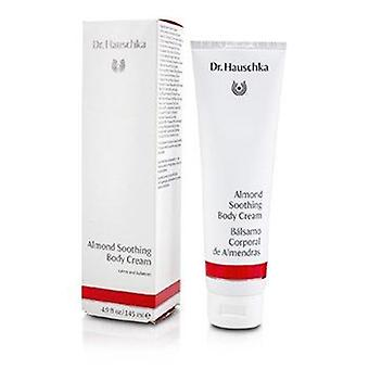 Almond Soothing Body Cream 145ml or 4.9oz