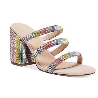 Madden Girl Women's Dreamm Heeled Sandal