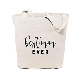 Best Mom Ever-tote Bag