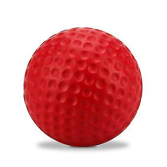 Indoor/Outdoor Training Training, Golf Sport, Elastische Pu Schaumbälle