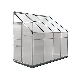 """Invernadero para jardín en policarbonato """"Camelia"""" - 3.15 m²"""