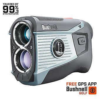 Bushnell Tour V5 Jolt Golf Laser Rangefinder