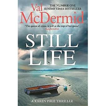 Still Life The heartpounding number one bestseller from the Queen of Crime
