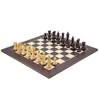 مجموعة الشطرنج روزوود الأطلسي