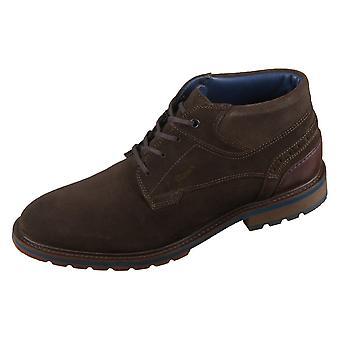 Sioux Timidor 38391 universella året män skor