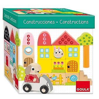 Construction set Diset Goula Construction