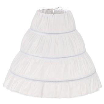 Enfants, Enfant, Jupon robe, Crinoline, Underskirt, Accessoires de mariage