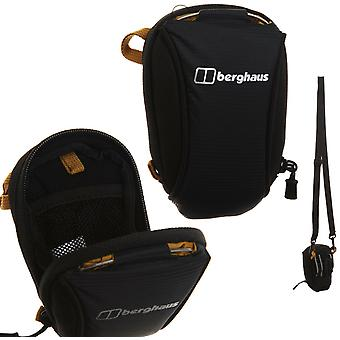 Berghaus Protective E-Case Electrical Equipment Protection Black 61528B8G01 R15F