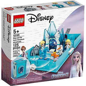 LEGO 43189 Elsa og Nokk-eventyrene