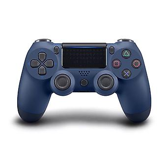 DualShock Bluetooth Wireless Controller for PS4 Midnight Blue