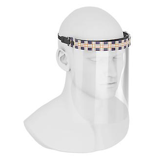Isolay Face Shield Plaid