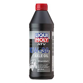 Liqui Moly ATV Huile d'essieu 10W-30 1L - #3094