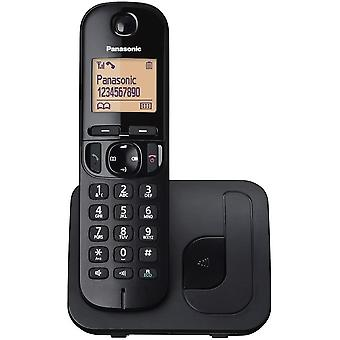KX-TGC210EB Cordless Dect Single Phone with Call Blocking