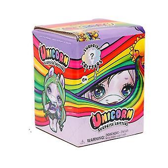 Poopsie Licorne Sparkly Critters Unicorn Squishy Slime