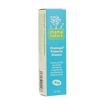 Chamogel First Teeth Gel 10 g