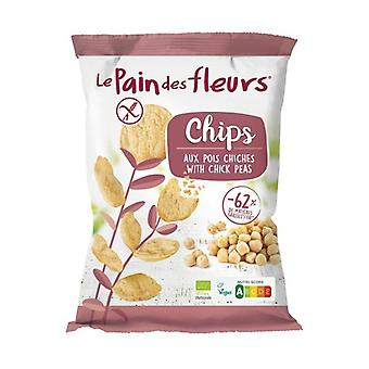 Chickpea Chips 50 g