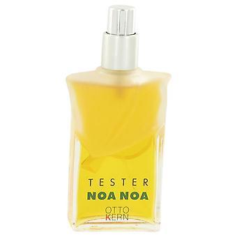 Noa Noa Eau De Toilette Spray (Tester) By Otto Kern 2.5 oz Eau De Toilette Spray