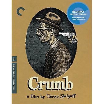 Crumb [BLU-RAY] USA import