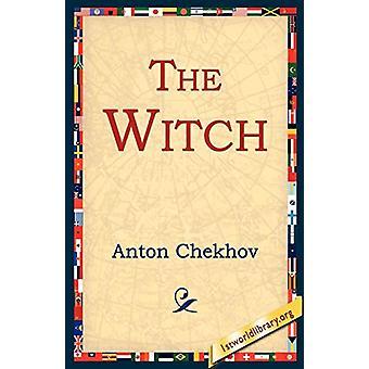 The Witch by Anton Pavlovich Chekhov - 9781595400055 Book