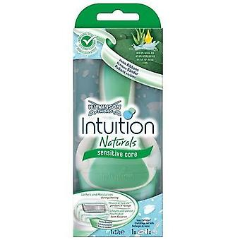 Wilkinson Intuition Sensible Machine + 1 Charger