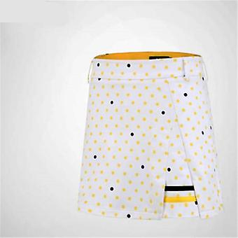 Гольф Дамы Короткая юбка, Спортивная одежда Летние женщины-apos;s юбки