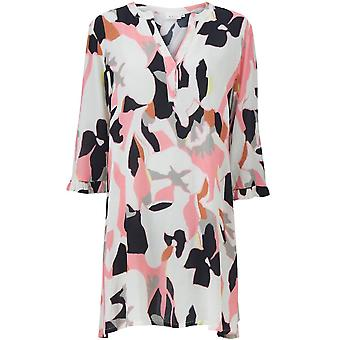 MASAI CLOTHING Masai Peach Blossom Tunic 1003079 Galia