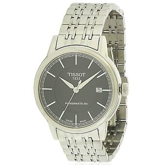 Tissot T-Classic Carson automático reloj para hombre T0854071105100