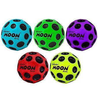 Waboba Moon Ball (Kleuren Variëren - Een Meegeleverd)