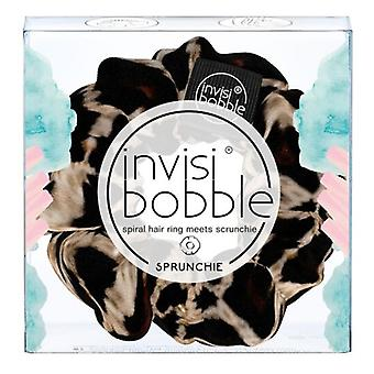 Cravates de cheveux Invisibobble Sprunchie Invisibobble Leo (1 pcs)