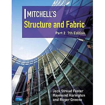 Mitchells Structure  Fabric Part 2 by Foster & J S