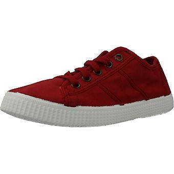 Victoria Sport / Zapatillas 106699  Color Rojo