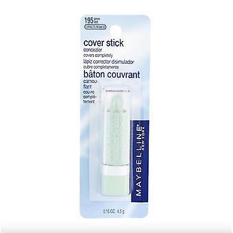 Maybelline New York Cover Stick Concealer, Grønn