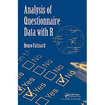 Analysis of Questionnaire Data with R by Falissard & Bruno