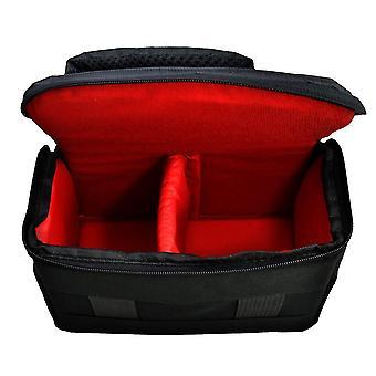 Η νέα αδιάβροχη ψηφιακή τσάντα περίπτωσης ώμων φωτογραφικών μηχανών slr για canon Eos