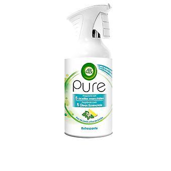 Air-wick Air-wick Pure Ambientador Spray #refrescante 250 Ml Unisex