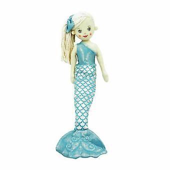 Mermaid Isla Rag Doll