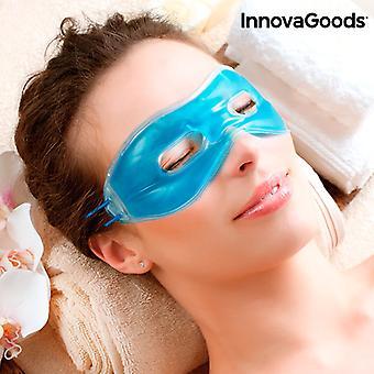 InnovaGoods Gel relajante máscara de ojos