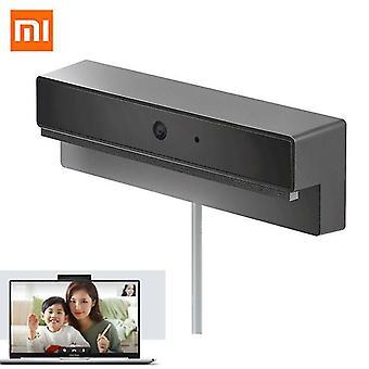 الأصلي Xiaomi مي HD كاميرا ويب USB 2.0 كاميرا ويب التركيز التلقائي 720P كاميرا ويب للكمبيوتر المحمول