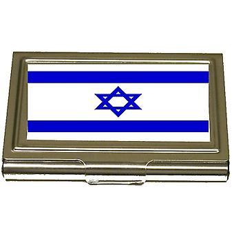 Korthållare - Israel