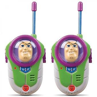 Buzz Walkie Talkie
