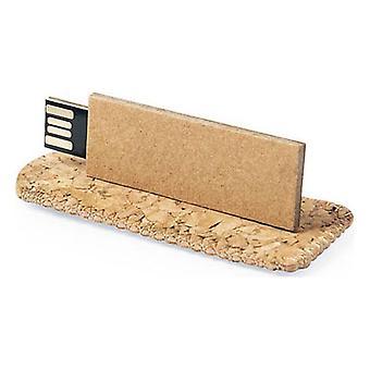 Clé USB 16 Go 146561 (2,9 x 7 x 0,5 cm)